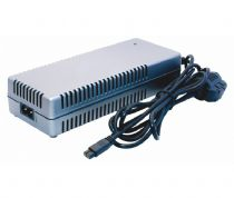 ALM-033 Alimentador Regulable Universal 15Vcc...24Vcc/120W